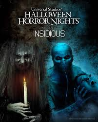 universal orlando resort halloween horror nights insidious comes to hhn 25