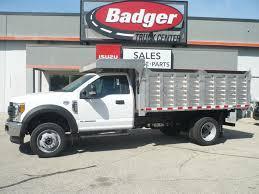 Ford F350 Landscape Truck - badger truck center new dodge jeep collision ford chrysler