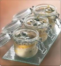 gratin dauphinois herv cuisine recettes légumes gratin dauphinois au herve en mini bocaux