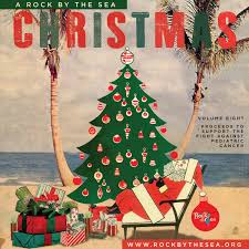a rock by the sea christmas volume eight rock by the sea