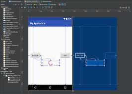 layout line android constraintlayout on android how ready is it wanarileaks