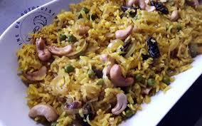 cuisine indienne riz riz parfumé à l indienne cuisine de gut