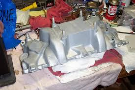 alumi blast restoring lt 1 intake nastyz28