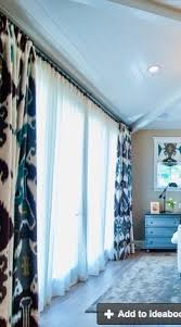 Colorful Patterned Curtains 48 Best Curtains U0026 Window Treatments Images On Pinterest Window