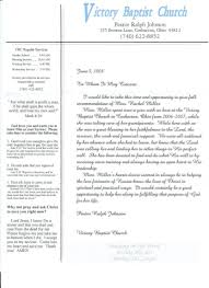 best ideas of college recommendation letter from youth pastor on