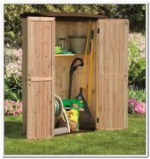 outdoor wood storage cabinet outdoor storage cabinets wood home design ideas