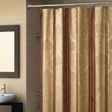 Gold Curtain Rings Elegance Gold Shower Curtain Rings Bed And Shower