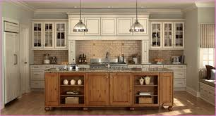 Antique Cream Kitchen Cabinets White Kitchen Dark Island Tremendous Antique White Kitchen With