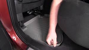nissan murano number of seats review of the weathertech rear floor liner on a 2007 nissan murano