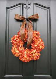 thanksgiving decorations sale exterior cool autumn wreath ideas with autumn wreaths front door