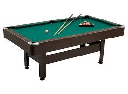 6 ft billiard table garlando virginia 6ft pool table pool tables pool tables