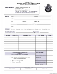 form google search football cheer example clothing order form