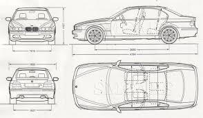 blue print size tutorials3d com blueprints bmw m5 cars pinterest bmw m5