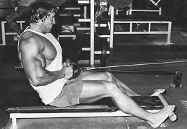 Olympic Record Bench Press How Strong Was Arnold Schwarzenegger At Weight Lifting Thrillist