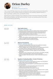 Sas Resume Sample by Data Analyst Resume Examples To Inspire You Vinodomia
