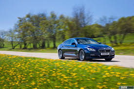 bmw summer photo gallery bmw 6 series gran coupe