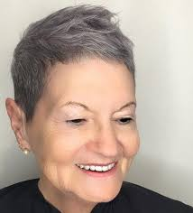 hair styles for women over 70 with white fine hair 20 lovely hairstyles and haircuts for women over 70