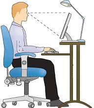 ergonomie bureau ordinateur l ergonomie contre les douleurs au bureau le manageur sportif