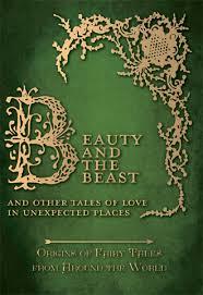 original beauty beast story beauty beast history