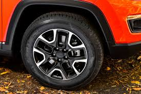 jeep compass wheels 2017 jeep compass reviews and rating motor trend