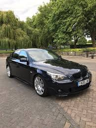 bmw owner bmw 525d m sport face lift model 1 previous owner e60 lci in