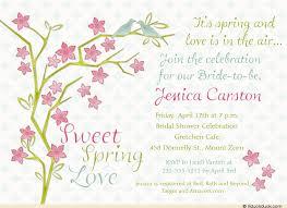 Bridal Shower Invite Wording Pampered Chef Bridal Shower Invitations Wording