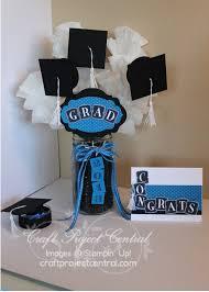 graduation cap centerpieces craftprojectcentral archive hats graduation decor