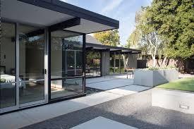 eichler hosue exterior lower lucas valley eichler homes for inspiring modern