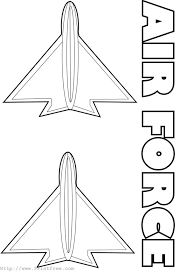 flag of uganda coloring page air force jpg