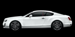 satin black bentley bentley continental supersports coupe profile eurocar news