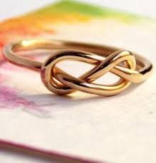 friendship rings meaning infinity knot ring sterling silver ring ring knot