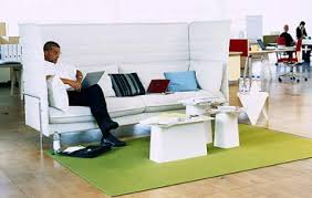 Office Sofa Furniture Soft Seating Modular Soft Seating Contemporary Office Sofas