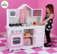 cuisine pour fille test cuisine enfant kidkraft 53222 cuisine cagnarde moderne