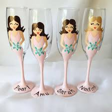 cartoon wine glass laura u0027s glass painting home facebook