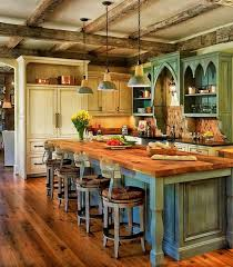 country kitchen ideas pictures classic stools rustic country kitchen tables floor to ceiling