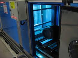 uv lights in air handling units airverclean air purifier air cleaner air filter specialist in uae