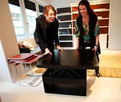 shopping for multifunctional furniture the new york times