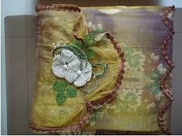 Wedding Saree Packing Designs
