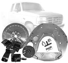 Old Ford Truck Diesel Conversion - everything you u0027ll need to pull off a diesel conversion plus a