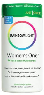 rainbow light multivitamin side effects what s the best daily multivitamin for women