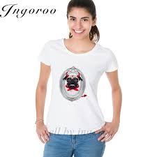 ladies halloween t shirts online get cheap vintage halloween t shirt aliexpress com