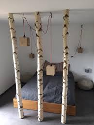 Deko Fensterbank Schlafzimmer 35 Ideen Für Birkenstamm Deko Bringen Sie Die Natur In Ihre