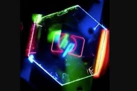 what is a hologram hologram definition