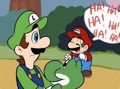 Mama Luigi Meme - lxd valentines day pic by luigi daisy club beautiful animated