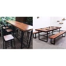 High Bar Table Tsbt001 Csbc001 Starbucks High Bar Stool Starbucks High Chair