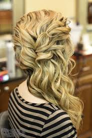 prom hairstyles side curls prom hairstyles side swept curls triple weft hair extensions