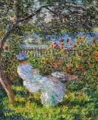 Claude Monet Blind Il Tormento Di Claude Monet Le Lettere Tutt U0027art Pittura