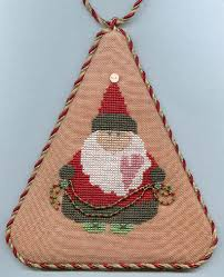 arthemise s mostly stitching ornament finish