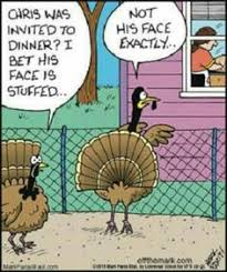 20 thanksgiving jokes pictures