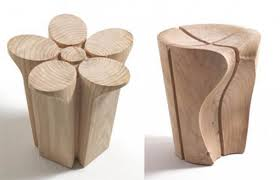 creative wood luxury furniture design idea creative wood chair